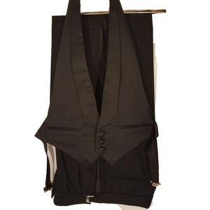 Neil Allyn Suits & Blazers - 3 Piece, One Button Tuxedo Suit by Neil Allyn . i